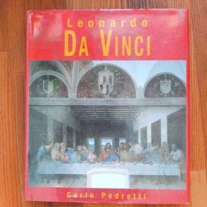 Leonardo Da Vinci by Carlo Pedretti